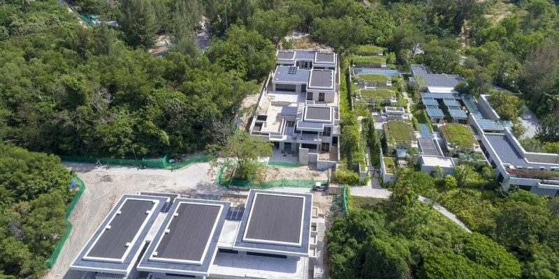Project Management Company | Phuket, Koh Samui. Krabi, Thailand