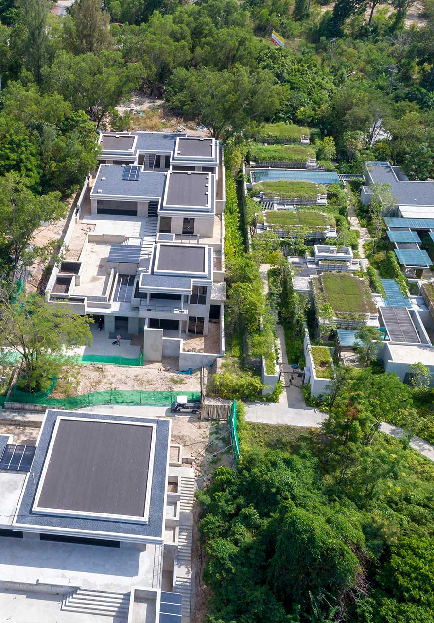 Property Development Phuket