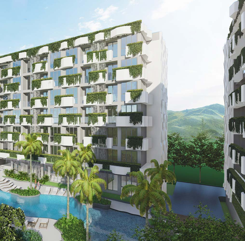 Development Management Phuket