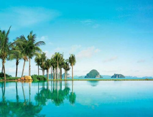 Phulay Beach Resort, Krabi